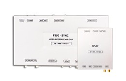 [SET] FORD SYNC2 TDC2+KPLAY