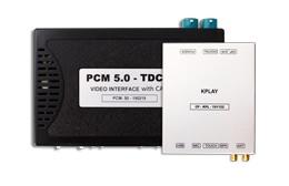 [SET] PCM5.0 TDC3 + KPLAY - PORSCHE