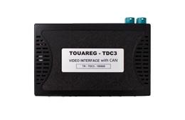 PCM5.0 TDC3 - VW TOUAREG