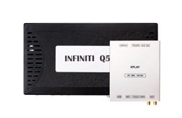 [SET] INFINITI Q50 TDC2+KPLAY