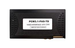 PCM 3.1 PAS-TD